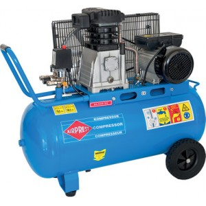 Airpress HL 340-90 Compressor