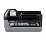 Hikoki Accu 36V - 2.6Ah BSL3626X Alleen Voor DH36DBL/DBML