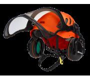 Husqvarna Boomverzorgers Helm, Technical