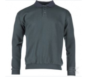 Kramp Original Polo Sweatshirt