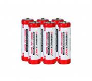 Perfectpro AA Batterijen (6 Stuks)