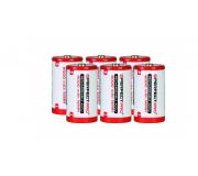 Perfectpro D Batterijen (6 Stuks)