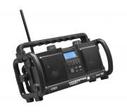 Perfectpro Handsfree 2 Mid-Size Werkradio