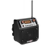 Perfectpro MyBox Werkradio