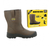 Safety Jogger Alaska Winterbox